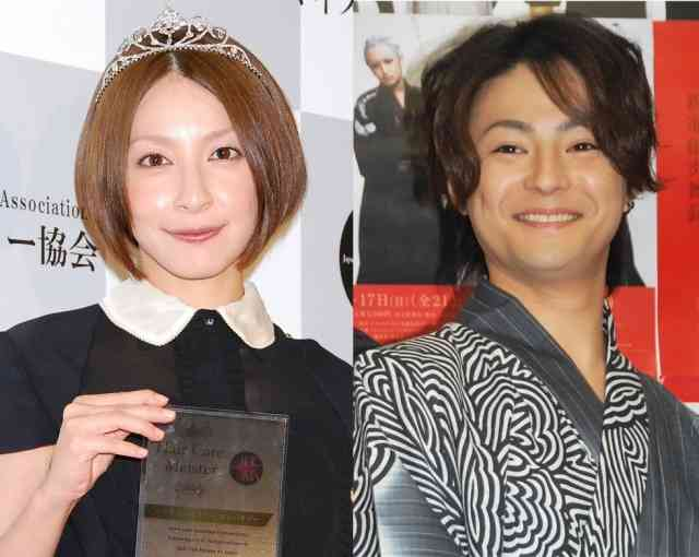 奥菜恵が木村了と結婚「家族4人で明るい家庭を築いていけたら」
