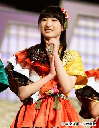 エビ中・松野莉奈さん 18歳突然死のなぜ (東スポWeb) - Yahoo!ニュース