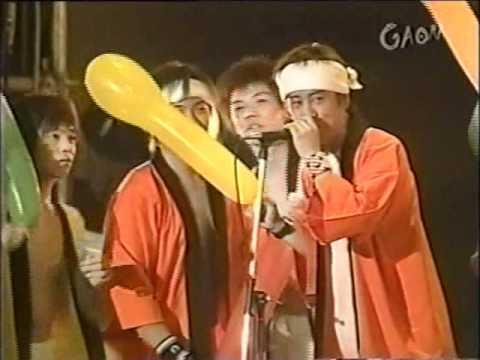 base SUMMER SMILE 02 OSAKA 7 - YouTube