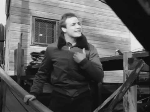 Marlon Brando epic scene from On the Waterfront - YouTube