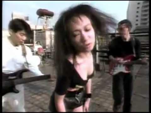 戸川純 - バーバラ・セクサロイド - YouTube