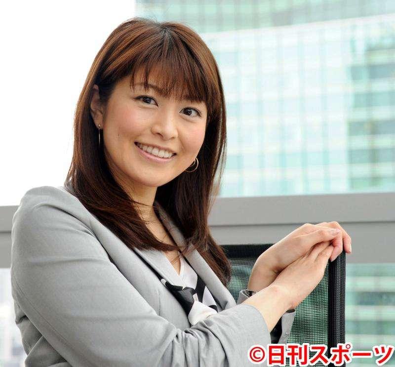 元日テレ森麻季アナが誕生日婚、43歳同姓経営者と - 結婚・熱愛 : 日刊スポーツ
