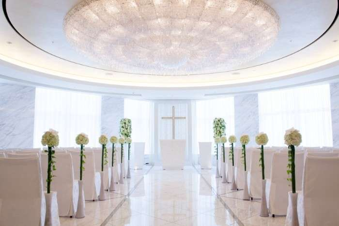 理想の結婚式♡