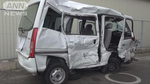 事故 ダンプとワゴン車衝突 小関嵩人さん(24)死亡3人重症 千葉県袖ヶ浦市  : ドラレコ速報 事故ニュースまとめ