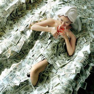 【妄想】お金持ちになったつもりで話してみる
