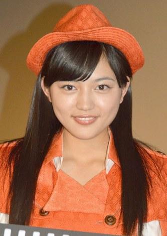 主演ドラマ「夫のカノジョ」打ち切り決定の川口春奈(18)がついに号泣…
