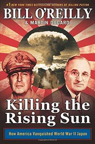 アメリカで原爆投下の正当化がメッセージの『反日書』が全米50万部のベストセラーに|ニフティニュース