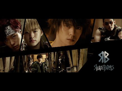 HiGH&LOW Special Trailer ♯4 「RUDE BOYS」 - YouTube
