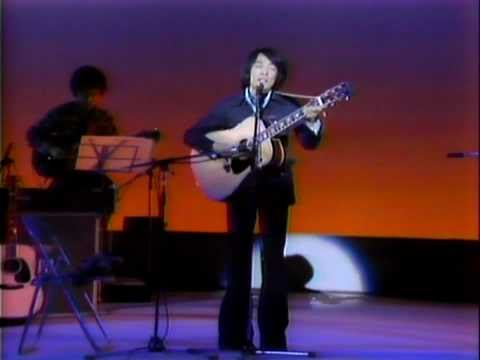 H264-07 ほおずき (1976.4.5 長崎市民会館 グレープ解散ライブ収録) - YouTube