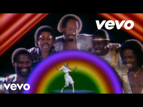 Earth, Wind & Fire - Let's Groove - YouTube
