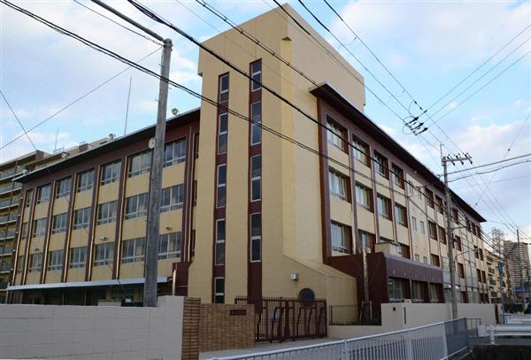 尼崎朝鮮学校の賃料たった年260万円 市、28万円から値上げも標準の10分の1(1/2ページ) - 産経WEST