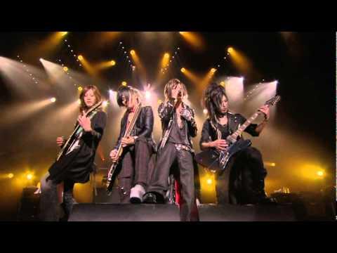 La'cryma Christi - 未来航路 live (SHUSE angle) - YouTube