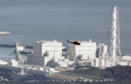 米GE製の福島原発原子炉、安全上の問題を35年前に指摘 | ロイター