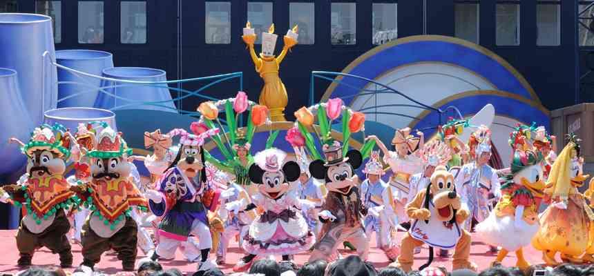『アナと雪の女王』直前特番放送 フジ、3月4日は4時間半超ディズニー編成