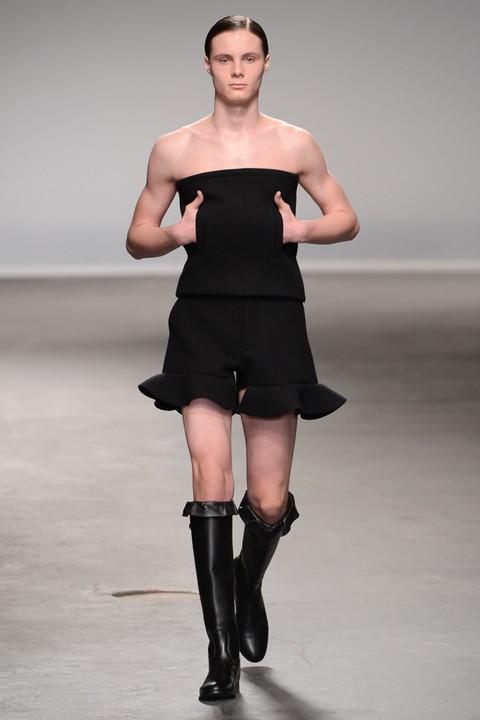 「ワンピース男子」も誕生!? ますます女子化するメンズファッション!