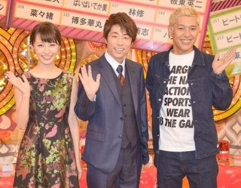 TBS『クイズ☆スター名鑑』4ヶ月で終了 熱狂的ファンから支持集めるも…   ORICON NEWS
