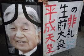 「反アパホテル」デモ 中国・ウイグル人の男性「こんなに素晴らしい国でこんなくだらないデモが…」