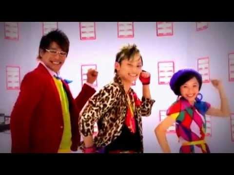 AAA日高光啓 / Dream5重本ことり / 古坂大魔王(ピコ太郎) ヨーカドーCM完全版&making - YouTube
