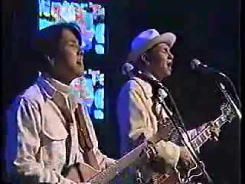 Winter's Tale(高野寛&田島貴男) - YouTube