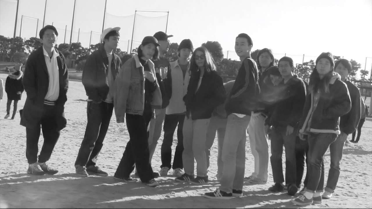 Suchmos&Yogee New Waves&never young beach [NO MUSIC,NO LIFE. メイキング] - YouTube