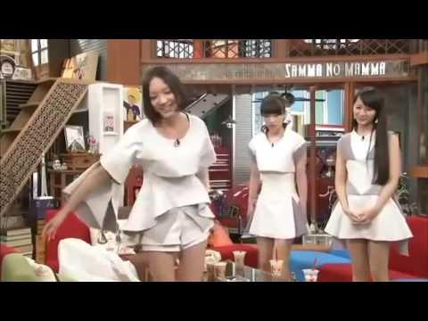 さんまのまんま Perfume - YouTube