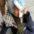 米LAで白人女性が韓国人女性を突然暴行 「ホワイト・パワー」と叫ぶ