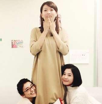 榮倉奈々に妊娠説!?  『東京タラレバ娘』の不自然さを視聴者が指摘 - messy|メッシー