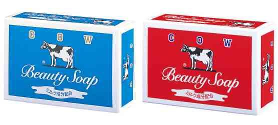 牛乳石鹸のカウブランドファンの集い