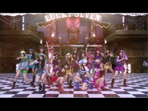 【MV full】 ラッキーセブン / AKB48 [公式] - YouTube