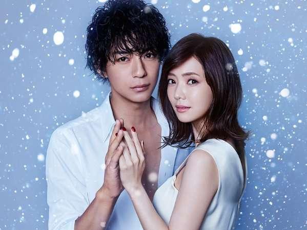 【実況&感想】 奪い愛、冬 第4話   旅行が壮絶な修羅場に!