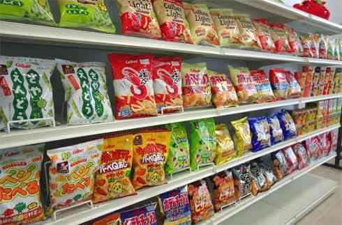 日本発のヒット商品:カルビーのJagabeeが、いまシンガポールで売れている (1/2) - ITmedia ビジネスオンライン