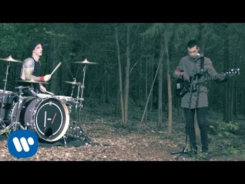twenty one pilots: Ride (Video) - YouTube