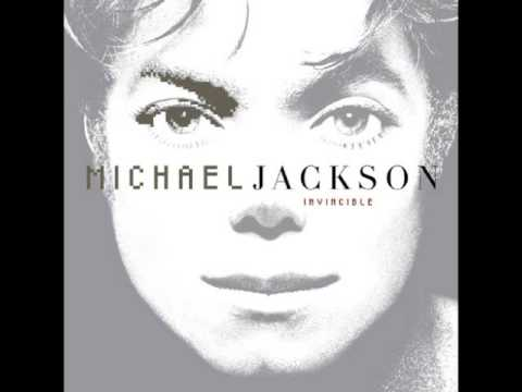 Michael Jackson - Unbreakable - YouTube