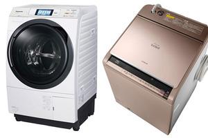 ドラム式?縦型? 使い方で選ぶ洗濯乾燥機 - くらべて選んで - 朝日新聞デジタル&BAZAAR