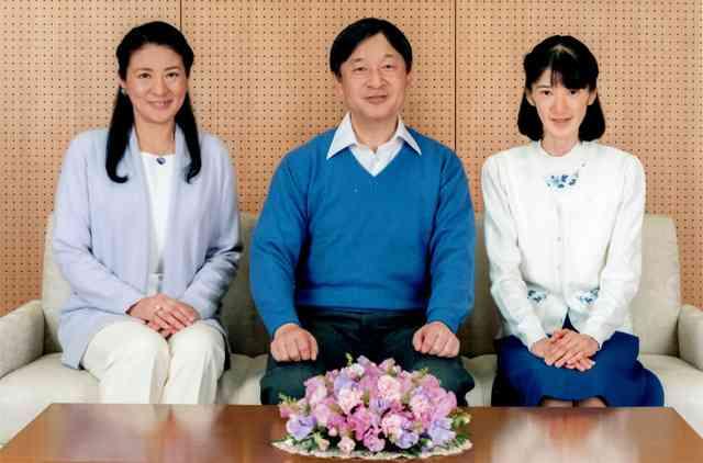 「国民と共に」にじむ決意 皇太子さま57歳