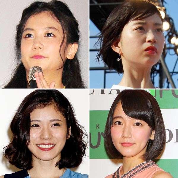 ポスト清水富美加は誰? アイドル評論家は女優3人挙げる | 日刊ゲンダイDIGITAL