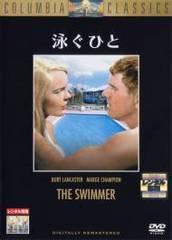 映画 泳ぐひと(1968) 最後のシーンは忘れられないね - ザ・競馬予想(儲かるかも?)