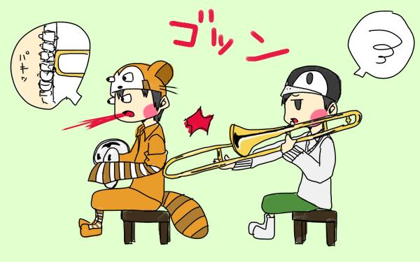 吹奏楽部あるある。