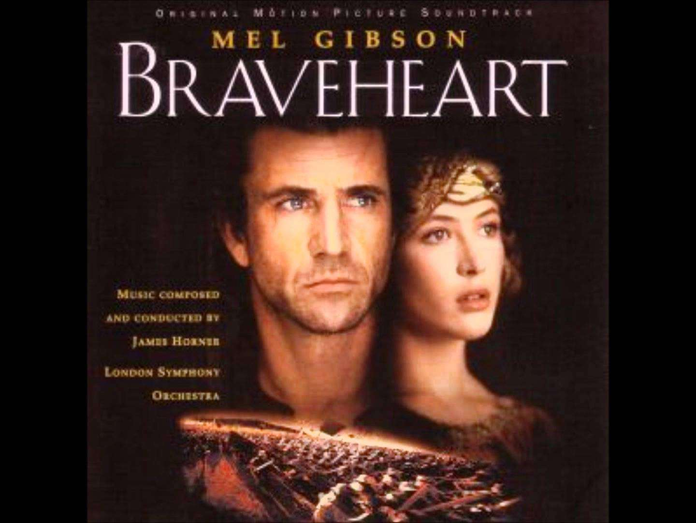 Braveheart - Main Theme - YouTube