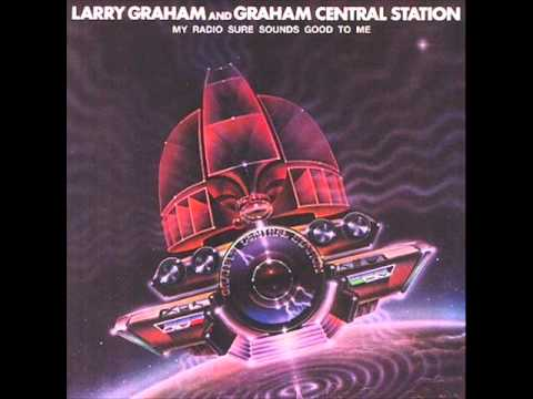 Larry Graham and Graham Central Station - Turn It Out - YouTube