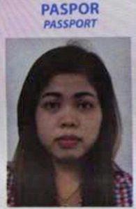 金正男氏の遺体から猛毒のVX検出 マレーシア警察が発表