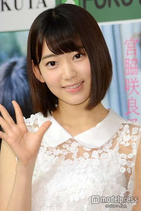 HKT48の宮脇咲良がツイッターでメンバーを中傷するも不具合を主張