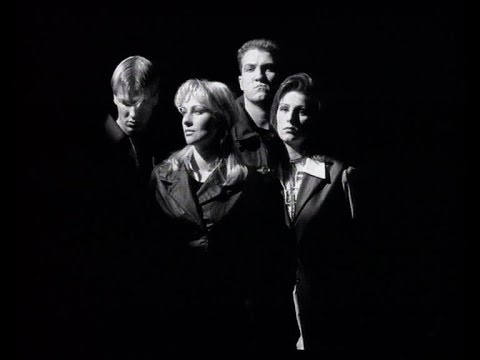 Ace of Base - The Sign (Official Music Video) - YouTube
