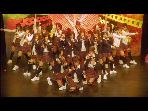 【MV full】 大声ダイヤモンド / AKB48 [公式] - YouTube