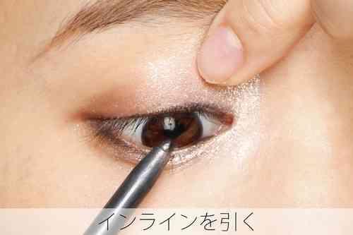 眼球に触れるギリギリのメイクに注意!若い世代でマイボーム腺炎が急増中