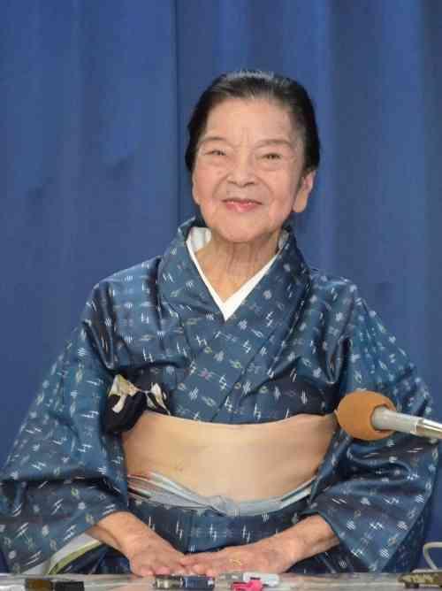 平良とみさん死去 87歳 「ちゅらさん」おばぁ役 - 琉球新報 - 沖縄の新聞、地域のニュース