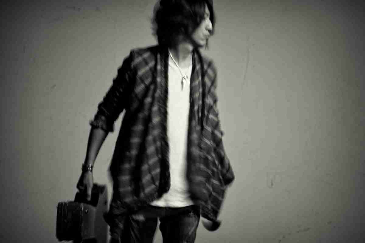 TAKURO 1st SOLO ALBUM「Journey without a map」 SPECIAL SITE