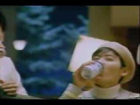 "SAPPORO 冬物語 Winter's Tale 15"" 1992-93 - YouTube"