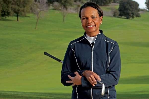 【WORLD】伝統との決別 オーガスタナショナルに初の女性会員が誕生【米国男子 PGA】 1ページ目|GDO ゴルフダイジェスト・オンライン