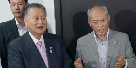 森喜朗元首相、文春を提訴 「五輪巡る記事、名誉傷ついた」